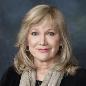 Debbie Shedden Headshot