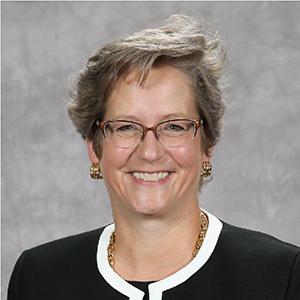 Kathy Hall Headshot